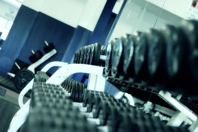 développement musculaire